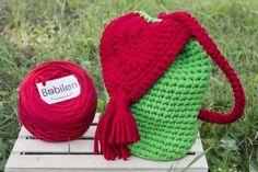 Penye İpten Örgü Çanta Modelleri 42 Merino Wool Blanket, Winter Hats, Crochet, Purses, Ganchillo, Crocheting, Knits, Chrochet, Quilts