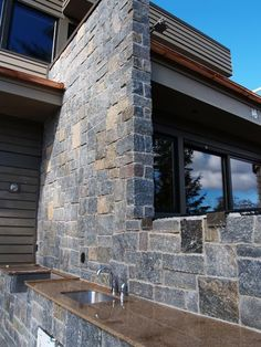 Vineyard Granite Square & Rectangular Veneer