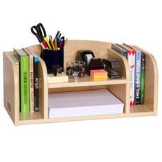 @bhg Win a Desk Organizer