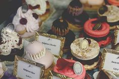 paris pastries. somebody take me here