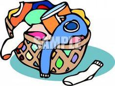 Clothes Dryer Clipart   Clip Art for Lamination   Pinterest ...