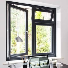 uPVC Casement Windows | Everest