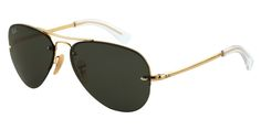 Ray-Ban RB3449 Sunglasses  price: $105.00 + Free shipping!