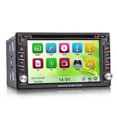 K-Navi 6.2 Inch 2Din All-in-one Car Bluetooth Player Multimedia System For NISSAN Sat GPS Navigation Wifi Radio Dual Core CPU Capacitive Touch Screen Audios Navi with Free Map - For Sale Check more at http://shipperscentral.com/wp/product/k-navi-6-2-inch-2din-all-in-one-car-bluetooth-player-multimedia-system-for-nissan-sat-gps-navigation-wifi-radio-dual-core-cpu-capacitive-touch-screen-audios-navi-with-free-map-for-sale/