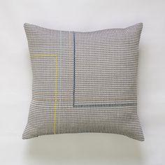 Cushion by Waffle Design.