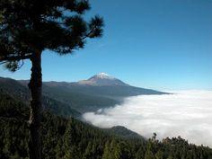 El #Teide #Tenerife