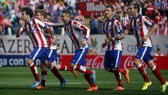 Atlético Madrid vs Athletic Bilbao Prediction