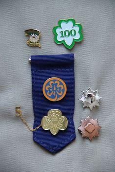 Girl Scout Spirit: Leader blog
