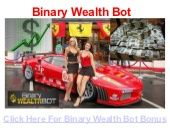 Binary options trading all about predicting how the value of an asset will move on the financial markets within a specific time frame.