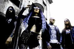 VOLKER are new to the North American heavy metal scene, but are destined to break out in a big way with the release of their upcoming melodic assault, Dead Doll, hitting North American retailers on…