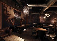 sagamor lounge bar and restaurant - Cerca con Google
