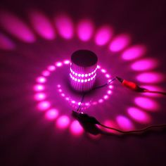 Moda rodada Romance poroso arandela fundo claro 1 W LED Wall lâmpada salão Bar Decor Fixture LEDSD070 rosa claro(China (Mainland))