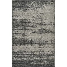 Unique Loom Del Mar Gray Area Rug | AllModern