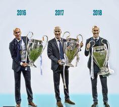 Real Madrid Football Club, Football Is Life, Messi And Ronaldo, Cristiano Ronaldo 7, Zinedine Zidane Real Madrid, Liverpool You'll Never Walk Alone, Real Madrid Wallpapers, Football Jokes, Milan