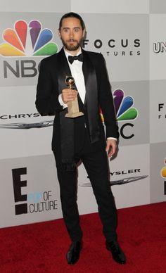 15 Best Dressed Men At The Golden Globes