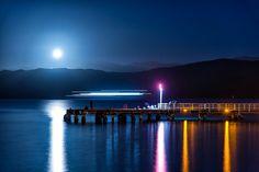 Seatoun Wharf, Wellington
