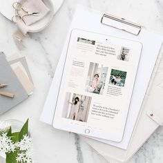 The About Page on the Darcy template is a warm, dynamic layout with plenty of areas to capture your reader's attention.    Share your story, happy client testimonials, philosophy, featured articles, and what to expect from your experience.    The hard work is done for you with a classy color palette and typography to attract high end luxury wedding and lifestyle clients.    #Regram via @www.instagram.com/p/CEuttjMjpNB/