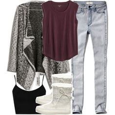 Malia Inspired Outfit