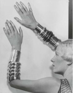 French actress and singer Suzy Solidor photographed by Man Ray, 1929.