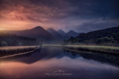 Mystic river II by David Martinez Lombardia            Picture taked with Kase filters. CPL and GND(0,9)www.mlombardiaphoto.com            David Martinez Lombardia: Photos                                 #nature #photography