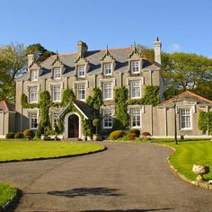 With roots stretching as far back as the early 15th century, Plas Cilybebyll, near Swansea, is one of the few country homes left in Wales harking back to the Downton Abbey days of master and servant.