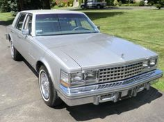 17 Best 1976 Cadillac Seville The First 2000 Triple Silver Images