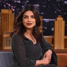 @InstaMag - Indian actress Priyanka Chopra, who made stunning fashionable debut at the red carpet of Oscars and Emmys last year, is having trouble in picking out