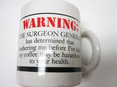 Cup Funny Mug Bothering Me Before Coffee by sweetie2sweetie