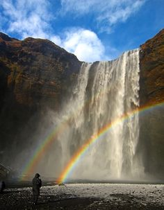 An in-depth Iceland Itinerary for a summer road trip with travel tips on where to go, what to see and where to stay. Self-drive around this magical moonsc Iceland Road Trip, Iceland Roads, Gullfoss Waterfall, Iceland Adventures, Summer Dream, Filming Locations, Honeymoon Destinations, Where To Go, Finland