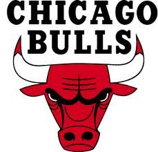 The Chicago Bulls are one of the most famous and successful professional teams in the history of National Basketball Association (NBA). Based in Chicago, Chicago Bulls Basketball, Logo Chicago Bulls, Basketball Teams, Sports Teams, Chicago Bears, Football Team, Nebraska Football, Basketball Floor, Chicago Usa