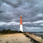 Barnegat Lighthouse, Long Beach Island, NJ Barnegat Lighthouse, Long Beach Island, Wind Turbine, I Am Awesome, Projects, Instagram, Log Projects, Blue Prints