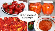 Home Canning, Vegetables, Food, Canning, Essen, Vegetable Recipes, Meals, Yemek, Veggies