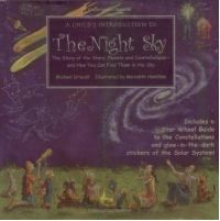 A Child's Introduction to the Night Sky: The Story of the Stars, Planets, and Constellations--and How You Can Find Them in the Sky by Michael Driscoll. Search for this and other summer reading titles at thelosc.org.