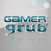 Gamer Grub Review and Giveaway