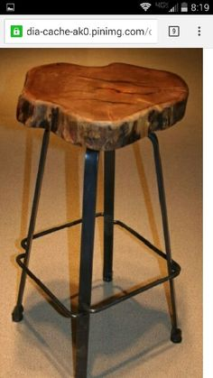 Creative Bar stool