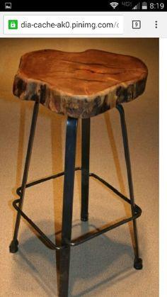 Creative Bar stool