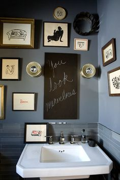 simple fun art and frames