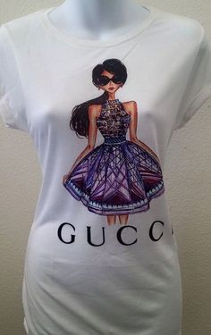 Fashion Woman T Shirt | eBay