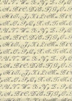 Books & Letters Alphabet by Whistler Studios for Windham Fabrics 34239 5. $5.40, via Etsy.