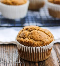 Banana Chia Bread Super Healthy Muffins