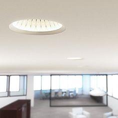 ELMP154123_alt06 Led Recessed Lighting, Modern Lighting, Reflection, Bloom, Mirror, Furniture, Home Decor, Decoration Home, Room Decor