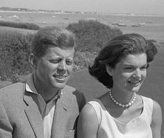 The Kennedys... American Royalty