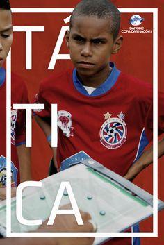 Pôster - Copa Danone das Nações