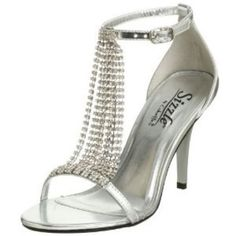 fbd36c9930e8  Comfortable  High Heels Flawless Shoes Bling Shoes