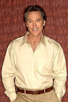 Picture: Drake Hogestyn as John Black on NBC's 'Days of our Lives.' Pic is in a photo gallery for 'Days of Our Lives' featuring 90 pictures. Drake Hogestyn, Deidre Hall, Casting Pics, Television Program, Handsome Actors, Days Of Our Lives, Life Pictures, How To Run Longer, Beautiful Men