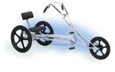 Adult Low Rider Tricycle