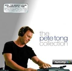 Various Artists - Pete Tong Collection 3 CD Disc 1 Blue Monday 88 - New Order Killer - Adamski feat Seal Good Life - Inner City Dirty Cash - The Adventures of Stevie V Jack Your Body - Steve Silk Hurley Pump Up the Volume Break 4 Love - Raze  http://www.comparestoreprices.co.uk/january-2017-6/various-artists--pete-tong-collection-3-cd.asp
