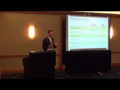"""CFO Dimensions Conference """"Governance, Risk, Compliance"""", Michael Lortz, SAP"""