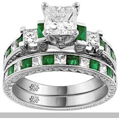 emeralds themarriedapp.com hearted