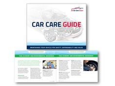 The free Car Care Guide has an expanded environmental awareness & fuel economy section to help you drive green and practice green #CarCare